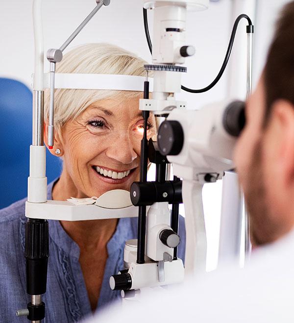 cataract surgery suite for premium patient care