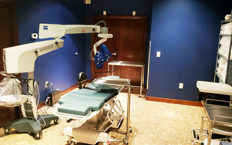 Surgical Eye Care