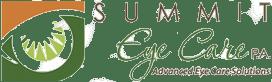 Summit Eye Care office based surgery