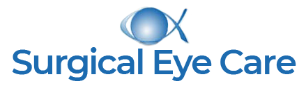 Surgical Eye Care office based surgery