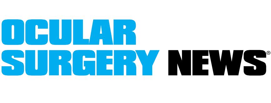 Oculary Surgery News logo