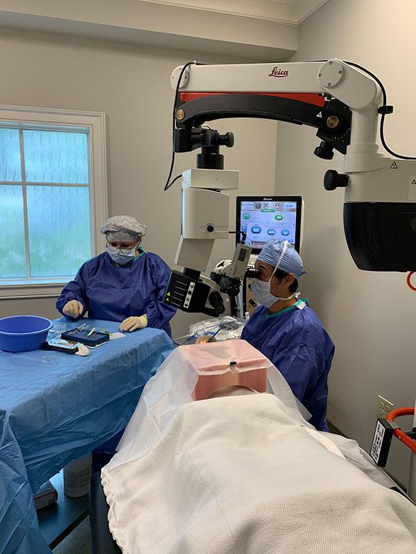 Young Choi Eye Surgery Center