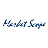 Market Scope logo