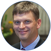 Lance Kugler, MD, PCEO