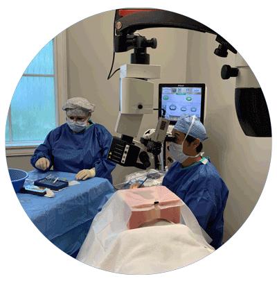same day cataract surgery