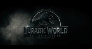 """Jurassic World Fallen Kingdom"" Movie Review"