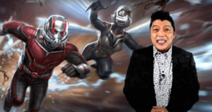 """Ant-Man and the Wasp"" Review"