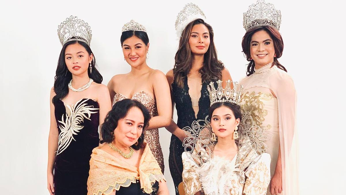 "TFC TV:  Why You Should Stream ""Beauty Queens"""