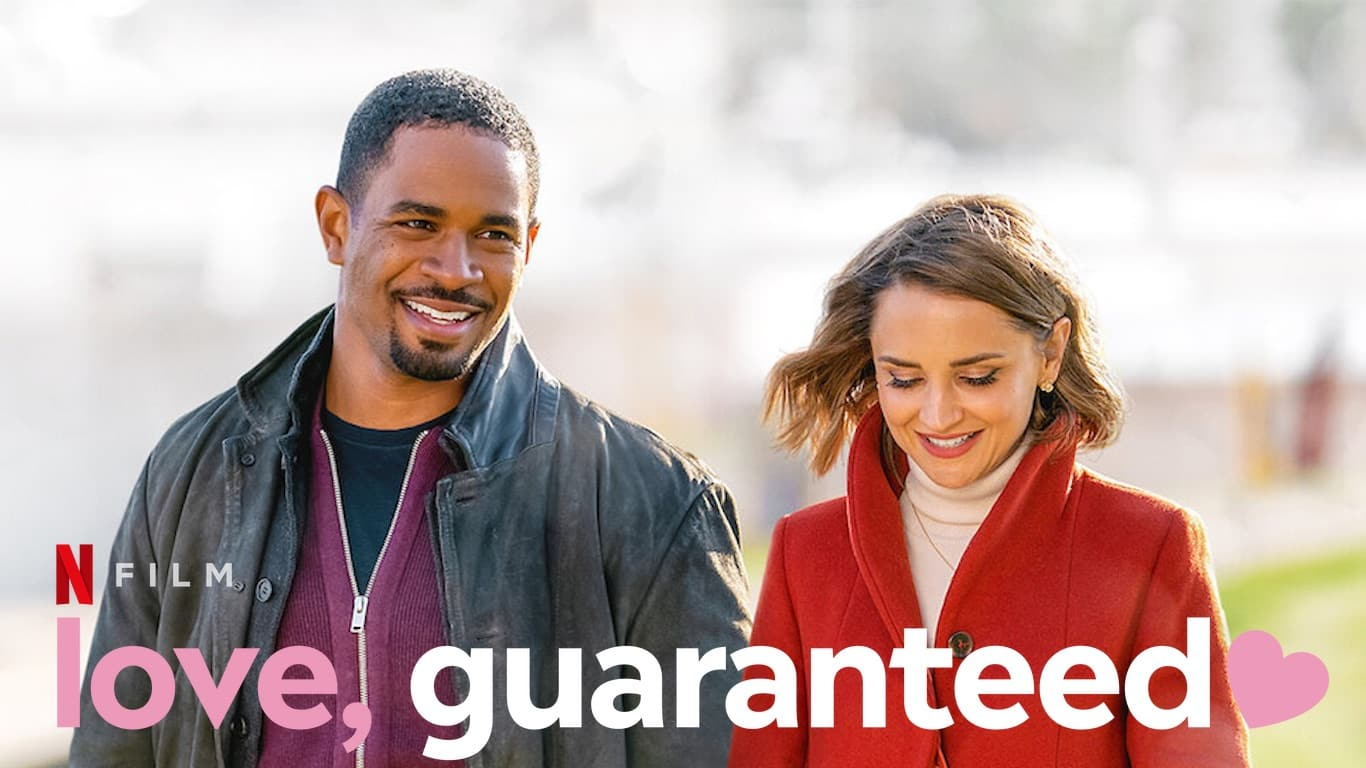 """Love, Guaranteed"" Interviews"