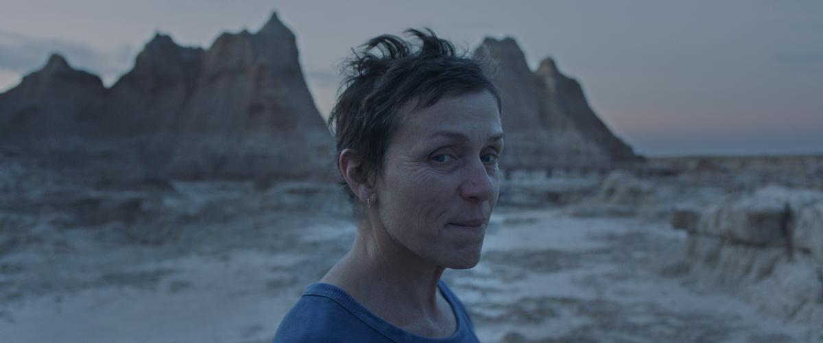 2020 Toronto International Film Festival Winners