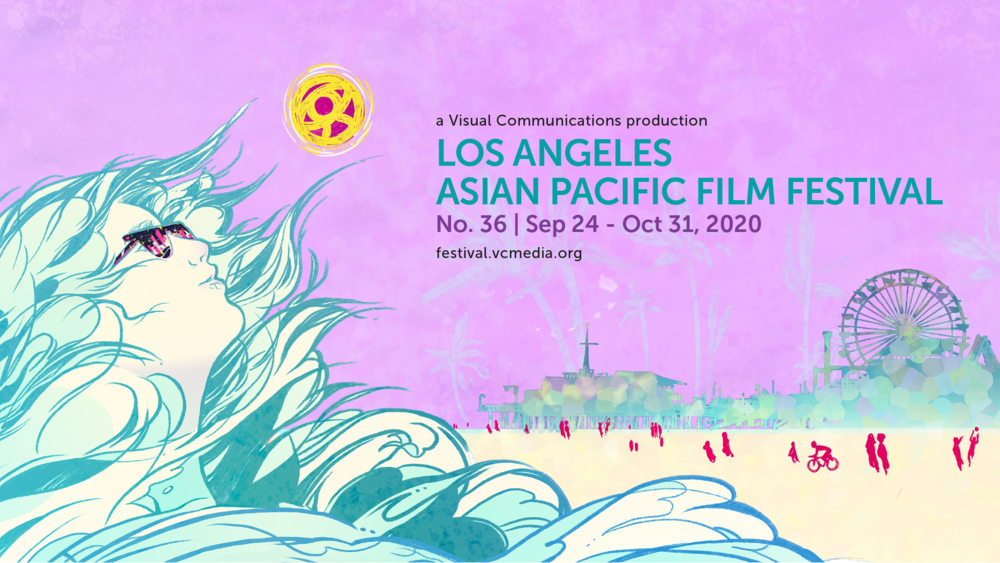 Los Angeles Asian Pacific Film Festival 2020