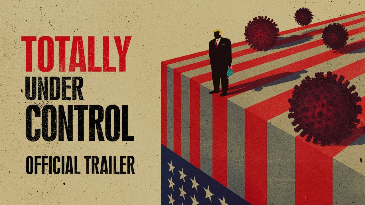 "Watch ""Totally Under Control"" for Free"