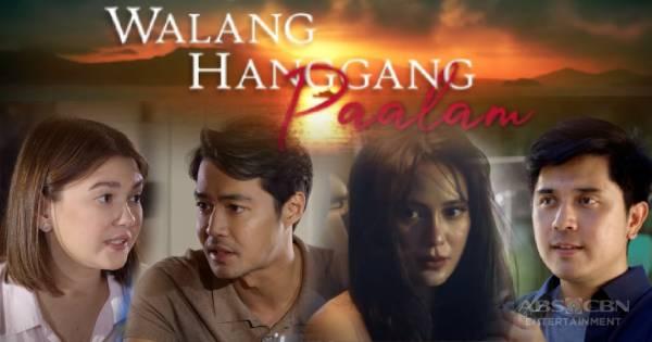 """IWantTFC's """"Walang Hanggang Paalam"""""""