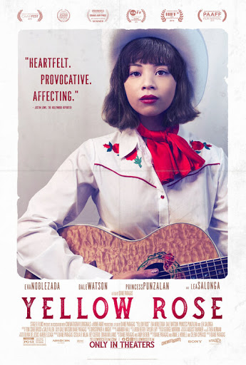 """Yellow Rose"" is Heartfelt, Entertaining"