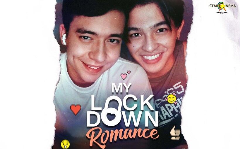 """My Lockdown Romance"""