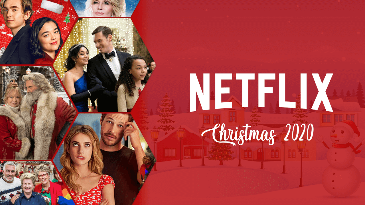 New Netflix Christmas Movies (Which is the Best One?)