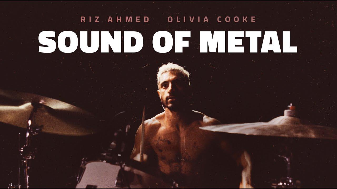 """Sound of Metal"" Director, Cast"