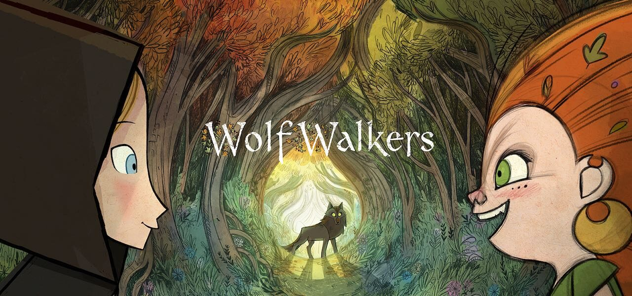 """Soul"" vs. ""Wolfwalkers"""
