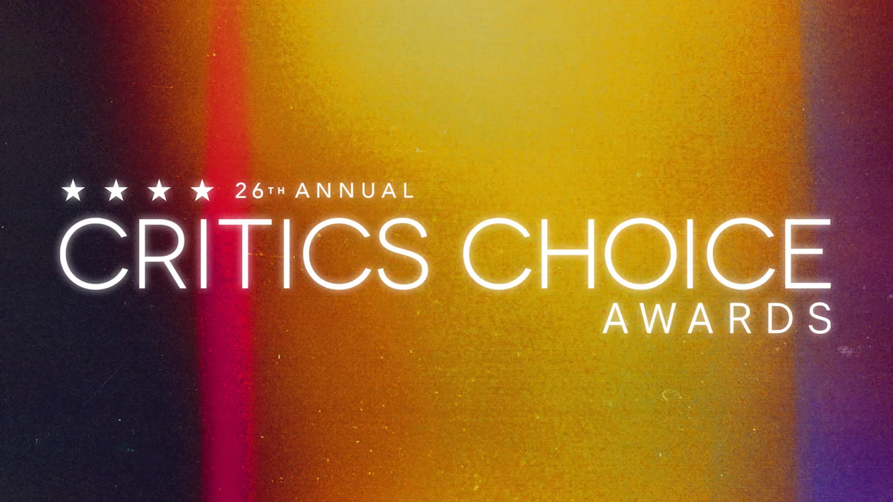 26th Critics Choice Awards Nominations