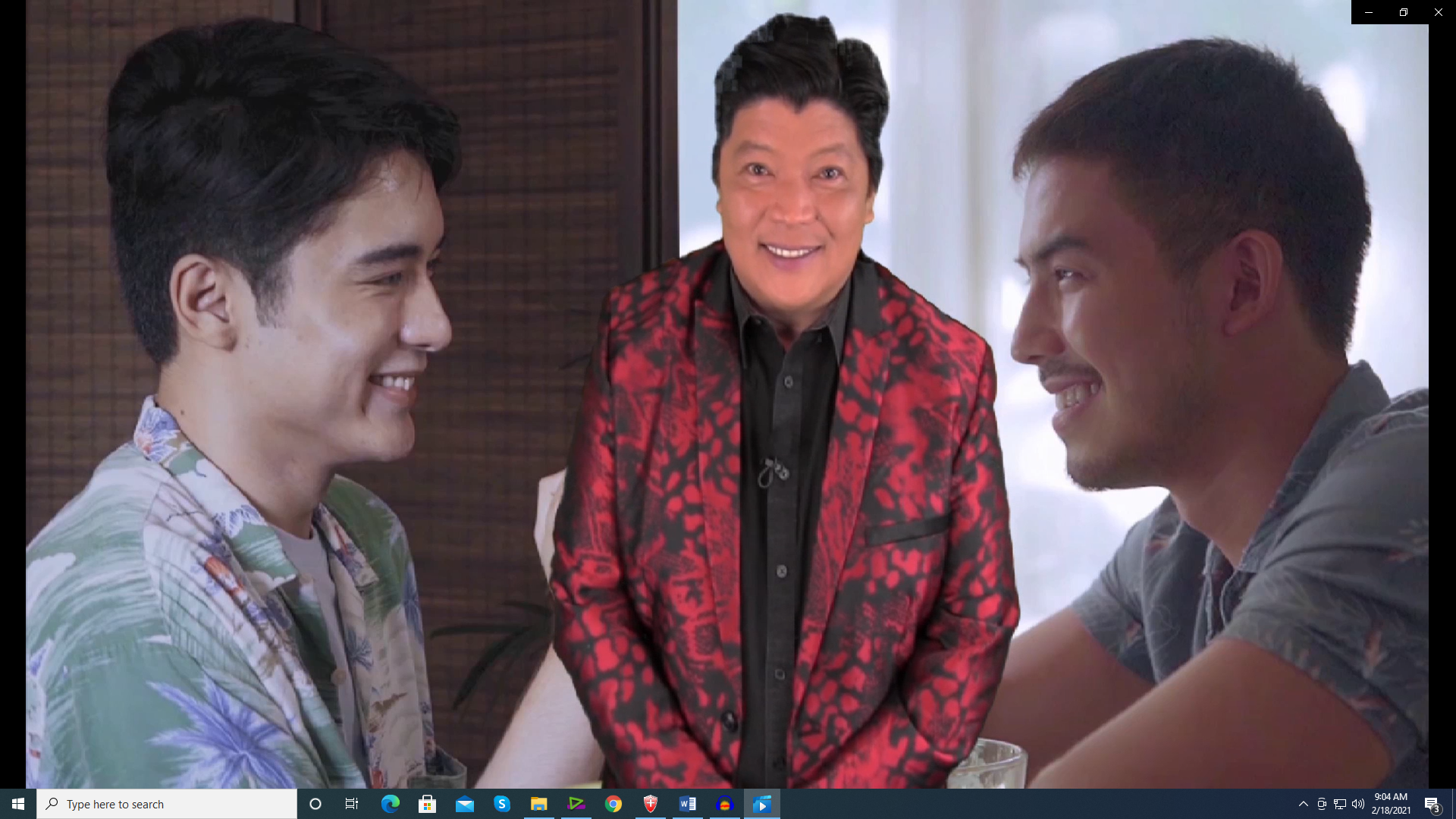"New Filipino BL (Boy Love) Movie ""Hello Stranger"""