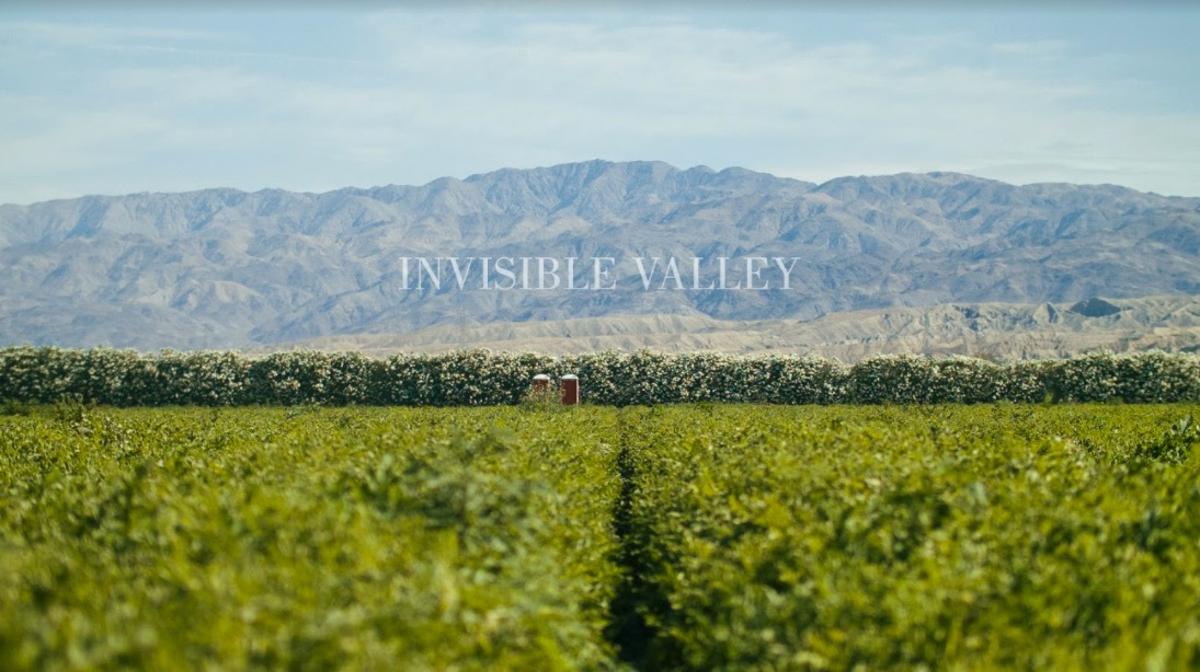 """Invisible Valley"": A Movie About the Coachella Valley"
