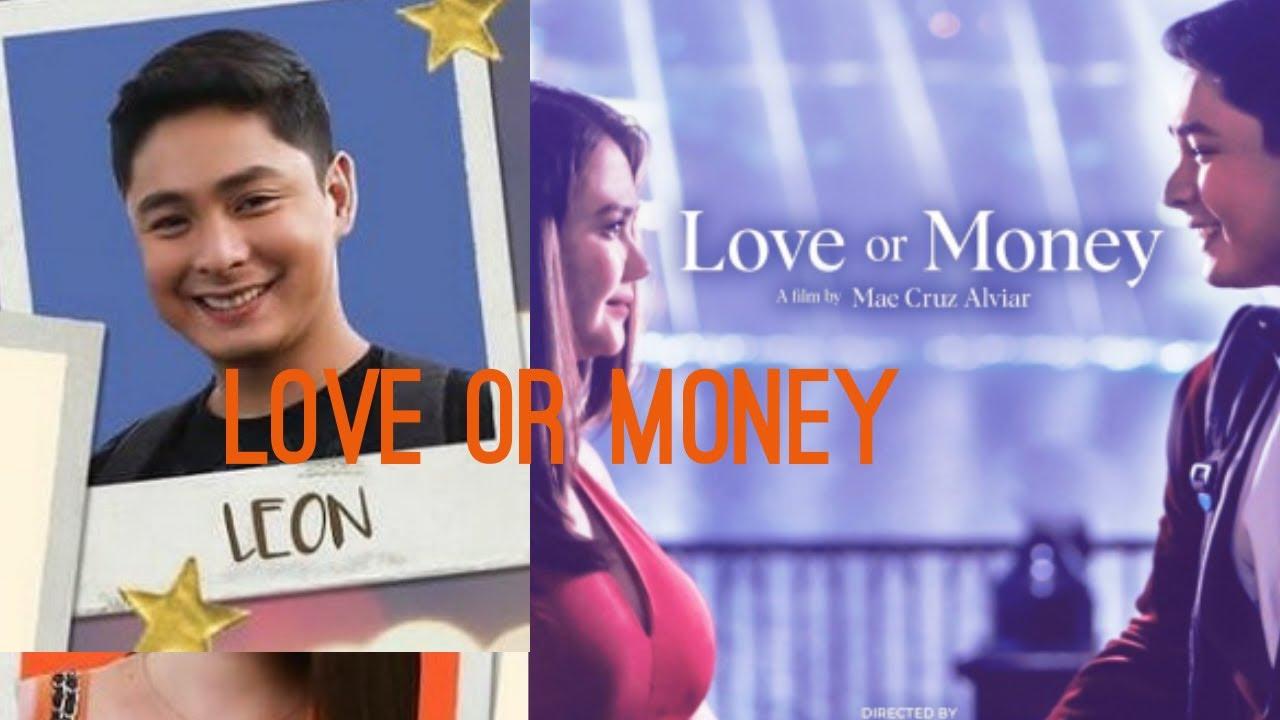 """Love or Money"" Filipino Movie Review"