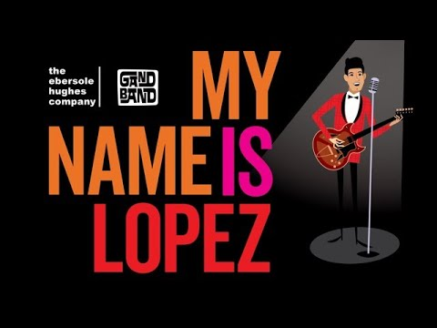 """My Name is Lopez"": Inside the Making of Trini Lopez Documentary"