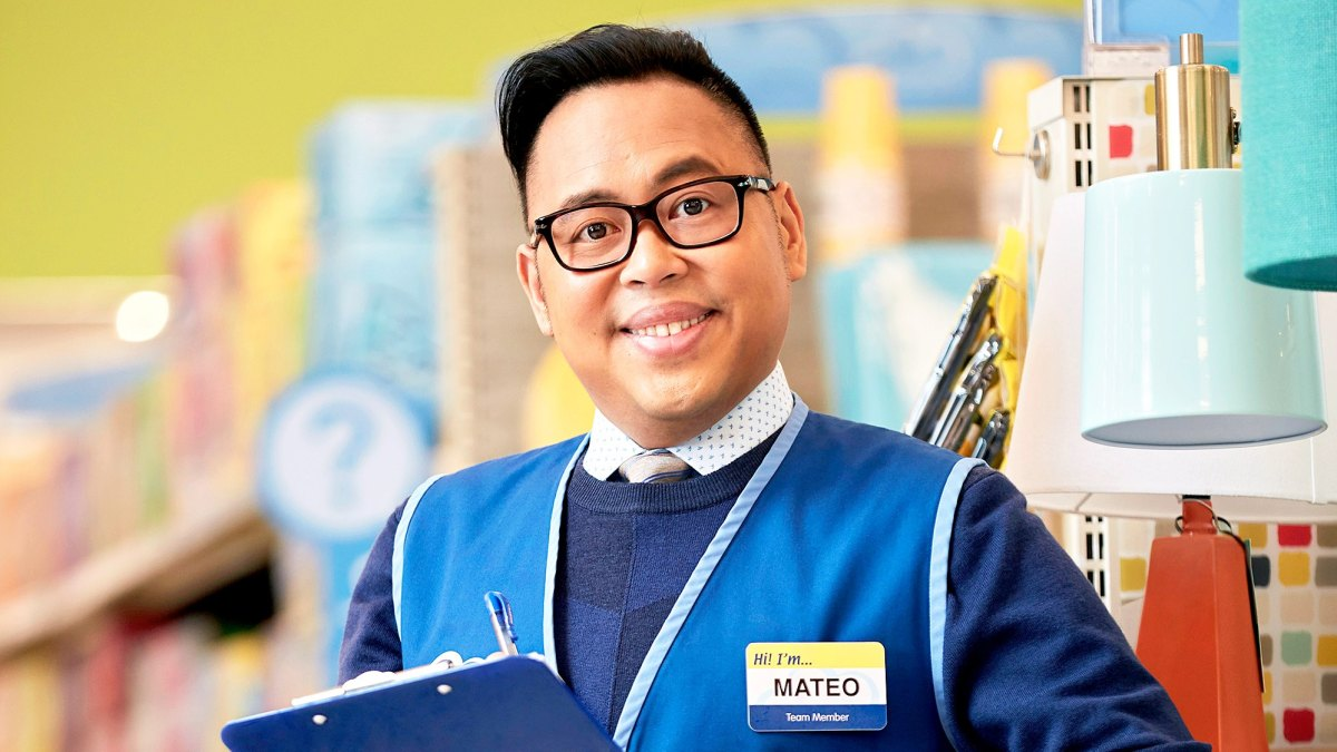 "Nico Santos Talks About ""Superstore"" Finale, Love, and COVID:  See our Long-Form Interview"