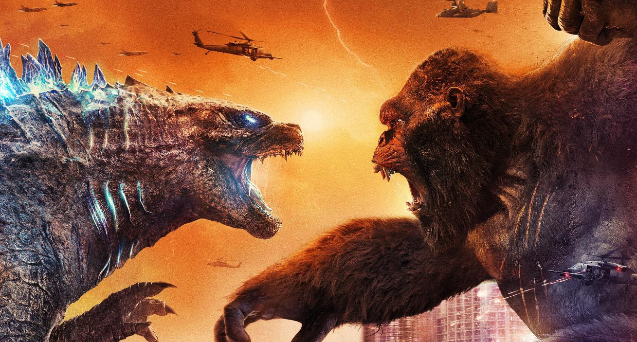 "Is ""Godzilla vs. Kong"" Worth Your Time and Money?"