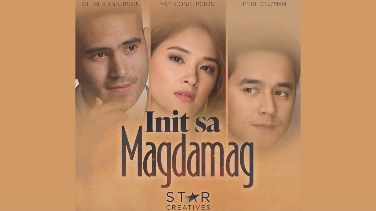 """Init sa Magdamag"" Cast Talks About Sex Scenes, Passion, Love"