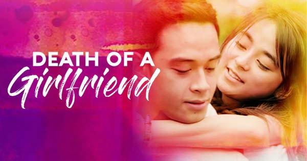 "Filipino Film: ""Death of a Girlfriend"""