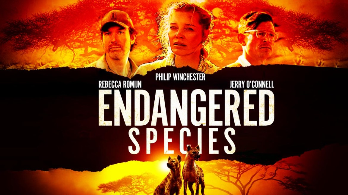 """""""Endangered Species"""" Interviews with Cast, Director"""