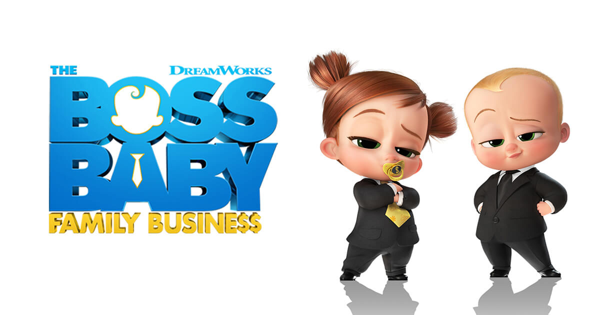 """""""Boss Baby: Family Business,"""" """"The Forever Purge,"""" """"Sex/Life"""""""