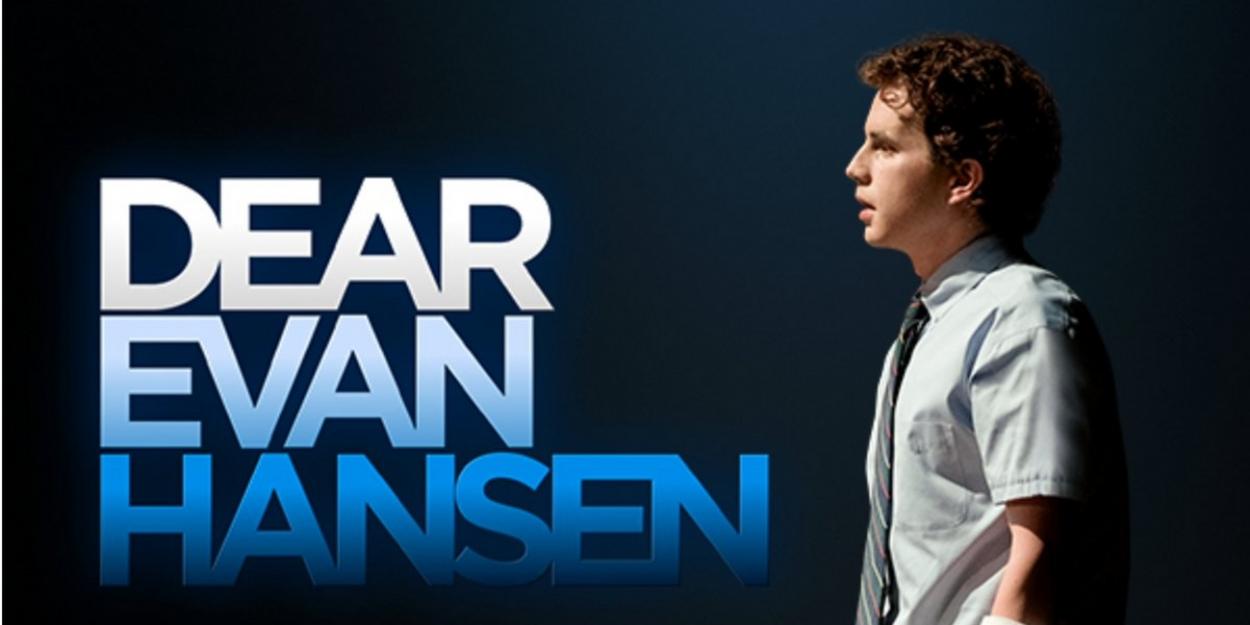 """Dear Evan Hansen"""