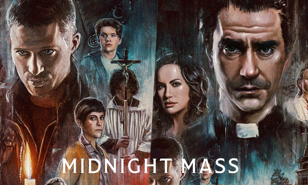 """""""Midnight Mass"""""""