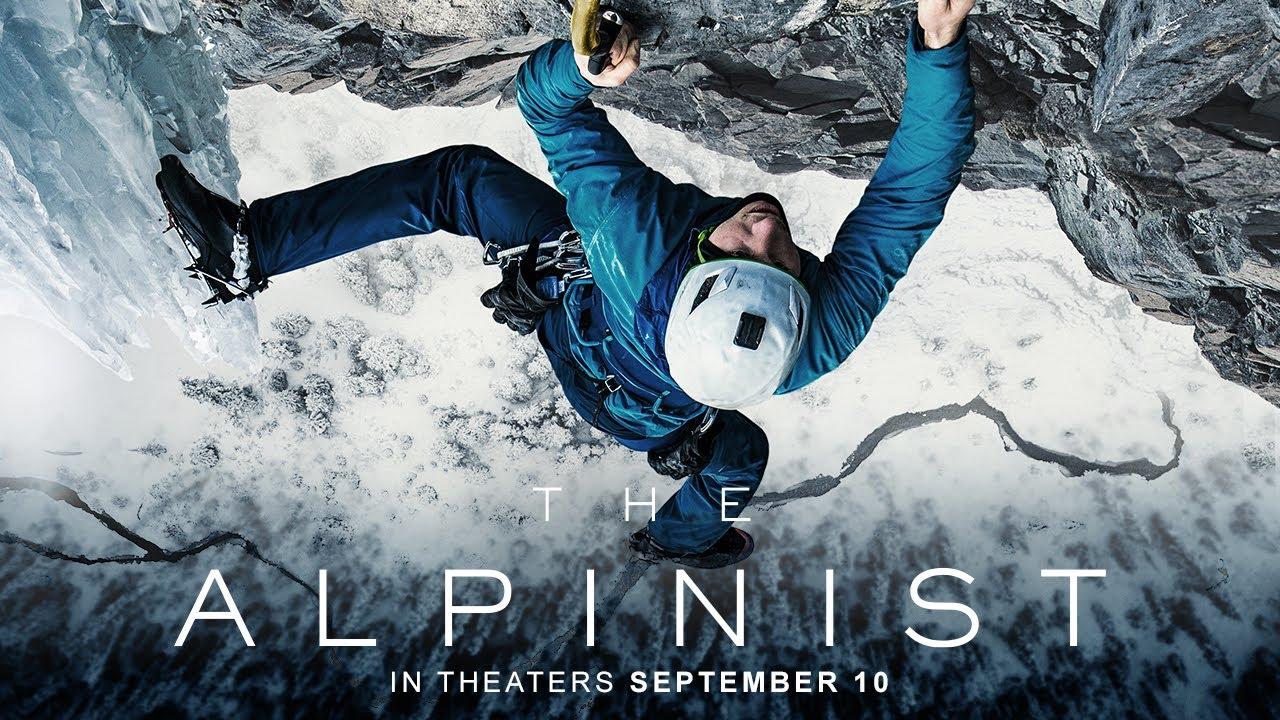 """The Alpinist"""