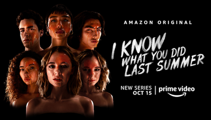 """""""I Know What You Did Last Summer"""" (2021 TV Series)"""
