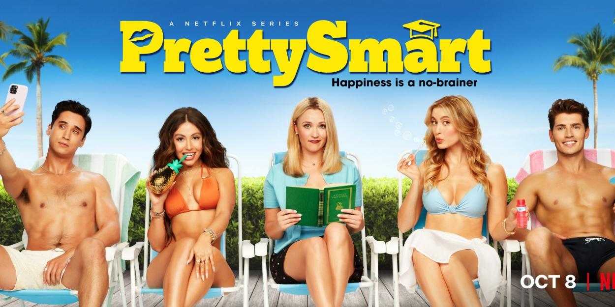 """Pretty Smart"" Cast Interviews"