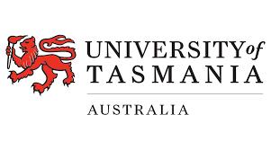 logo Uni tasmania