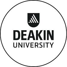 logo deakin