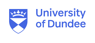 logo uni of dandee