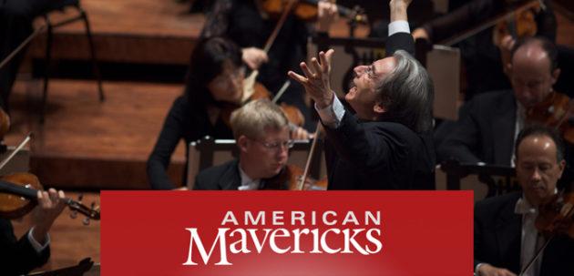 American Mavericks