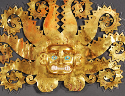 Peru Kingdoms of the Sun and Moon