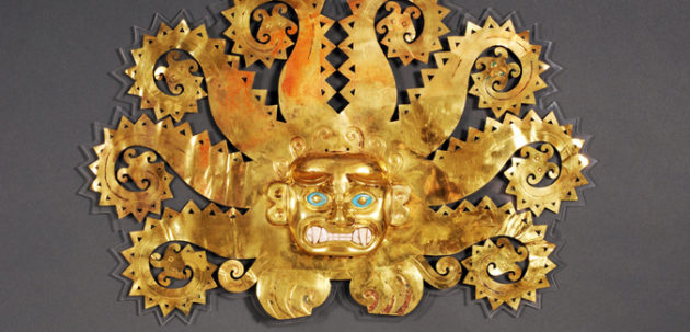 Peru Kingdoms of the Sun and Moon