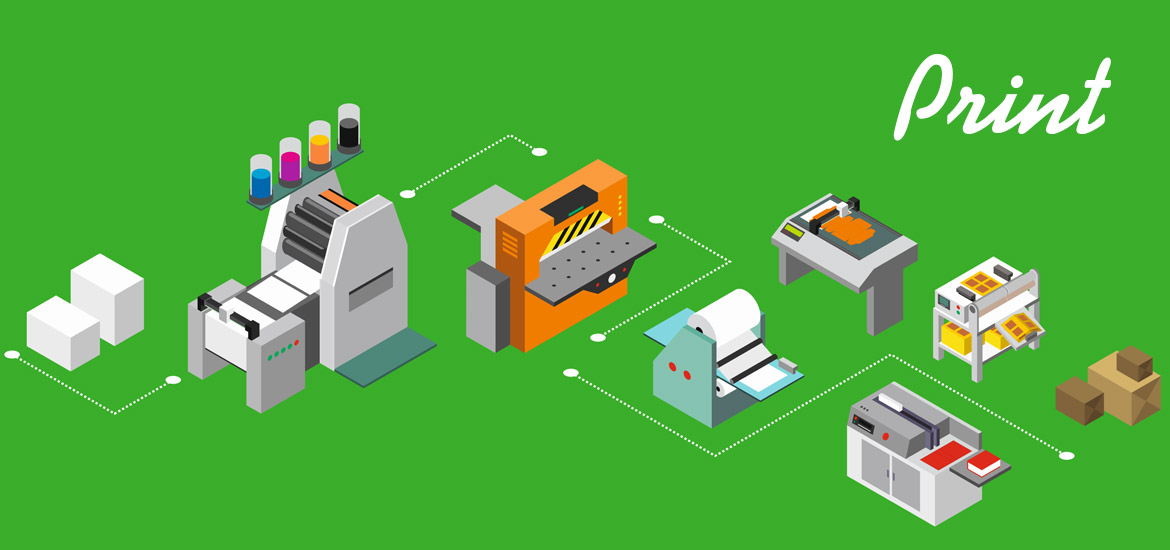 Rogers Printing print sequence