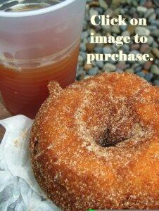 Drive-Thru Donuts