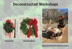 Workshops