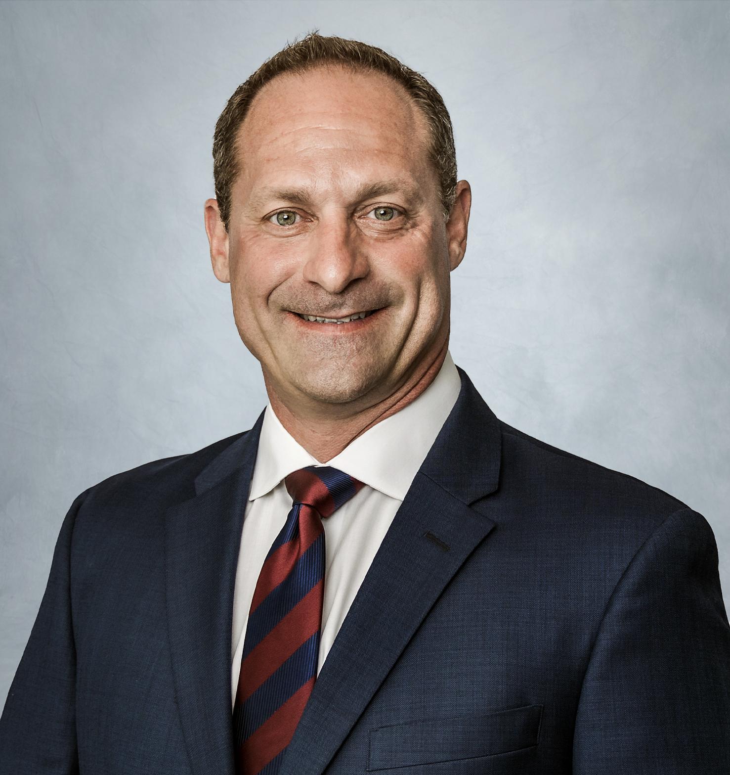 John Rhode Crossover Financial