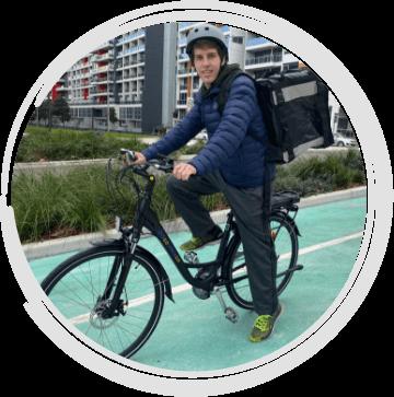 e-Bike Gospringo