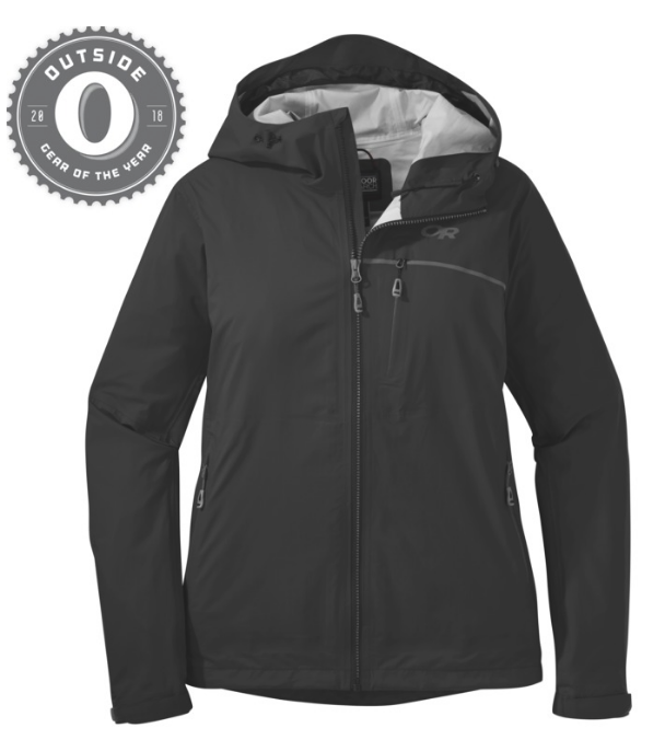 Outdoor Research, fall gear